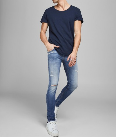 ONLY & SONS SHIRT - WITH SLEEVES MALE WOV CO100