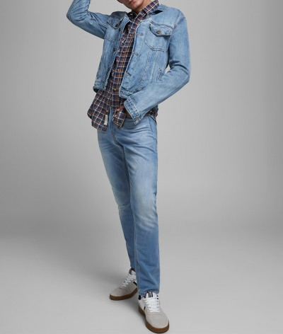 ONLY & SONS SHIRT - WITH SLEEVES MALE WOV CO97/EA3